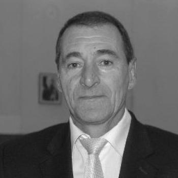 Patrick GIRAULT