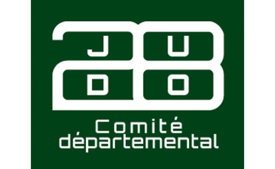 Logo du EURE ET LOIR JUDO